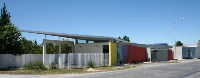 Centro de Atención a la Infancia (Guardería)
