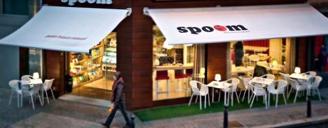Restaurante Spoom