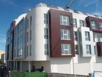 Edificio de 79 viviendas en Burela