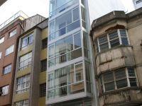Edificio de 6 viviendas en la calle San Luis