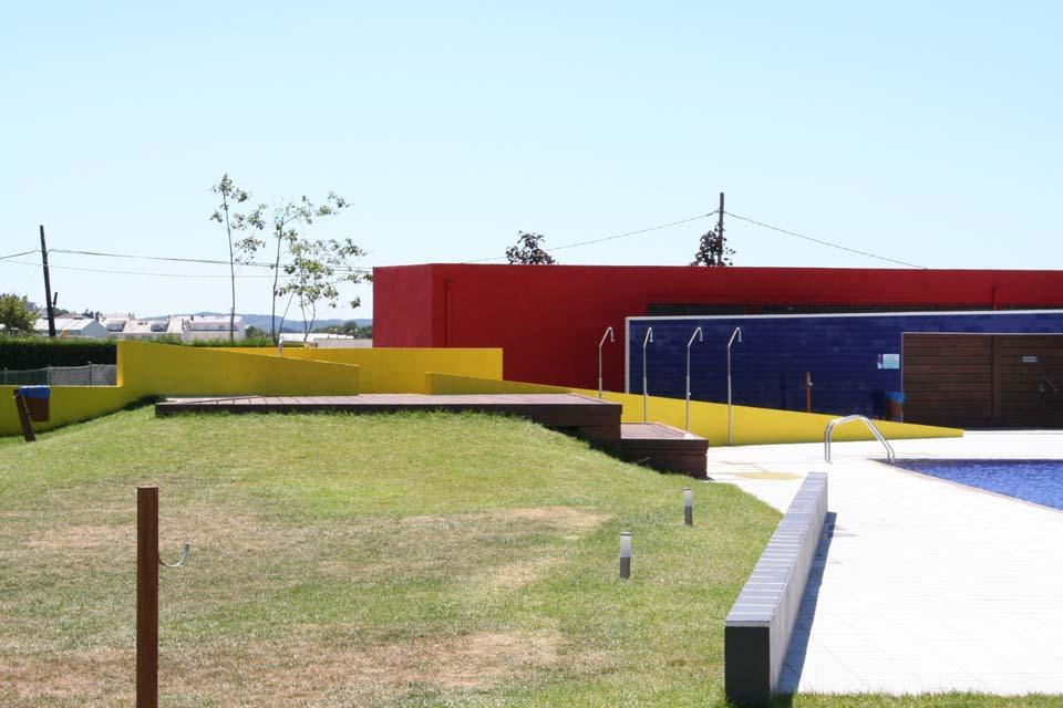 Área Deportiva Castro de Rei