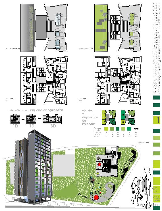 Panel 1 - Torre VPO Someso