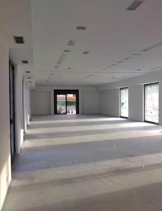 Centro Social en Culleredo