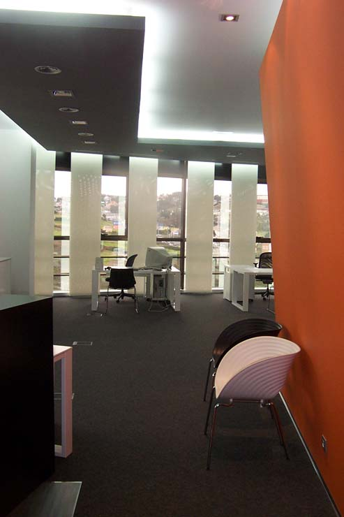 Oficinas Alveal