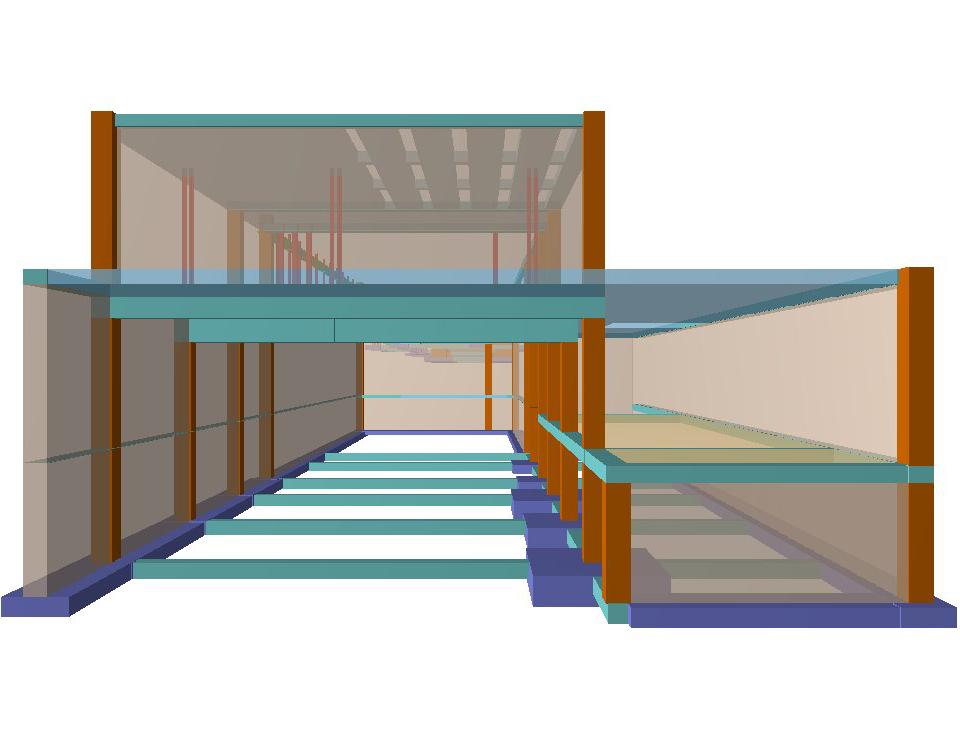 Edificio para bodega en Rueda